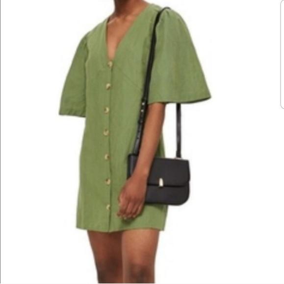 Topshop Dresses & Skirts - Linen Dress